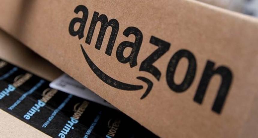 La casi segura llegada de Amazon a Argentina