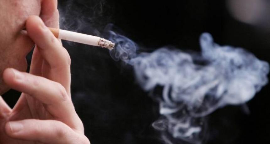 Aumentaron los cigarrillos en un 7%