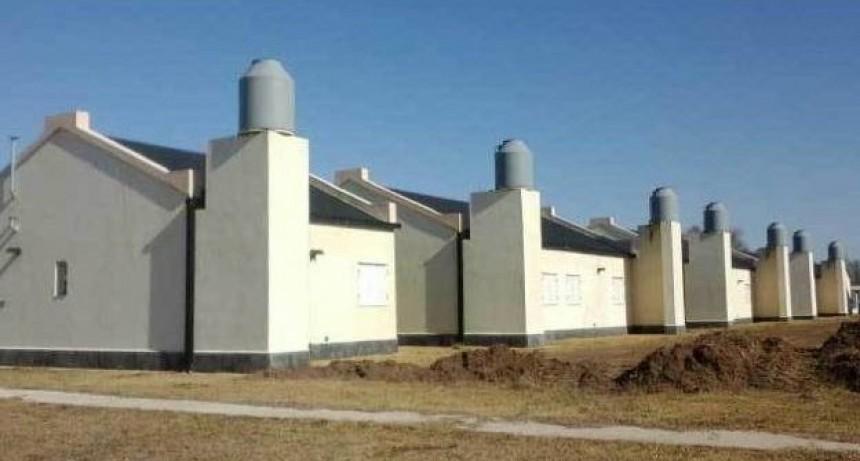 """Plan """"Mi Casa"""": construirán viviendas en Abramo"""