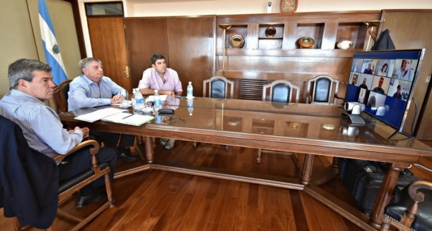 Gobierno de La Pampa giró $50 millones a municipios y duplica el monto de la tarjeta alimentaria