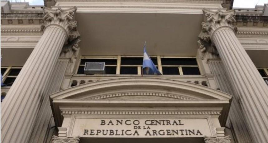 El Banco Central suspendió hasta el 31 de marzo las inhibiciones de cuentas bancarias