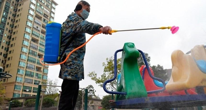 Wuhan, el lugar donde nació la pandemia,
