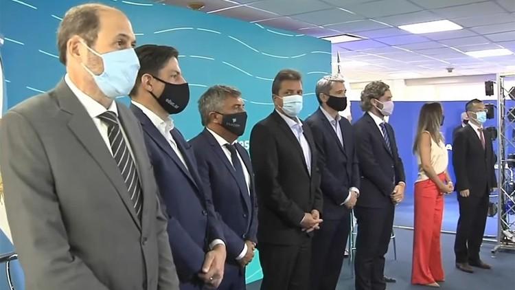 Comenzaron las pruebas de la tecnología 5G en Argentina
