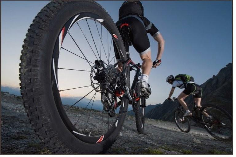 Los neumáticos flexibles y a prueba de pinchaduras desarrollados por la NASA podrían estar disponibles para bicicletas