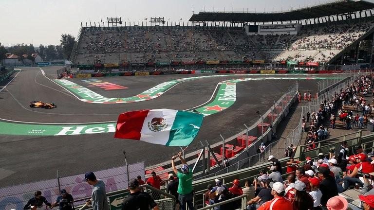El excesivo precio en reventa de los boletos para el Gran Premio de México: hasta 17 veces su costo original