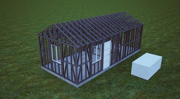 Paneles a medida o estándar: construir o remodelar tu casa