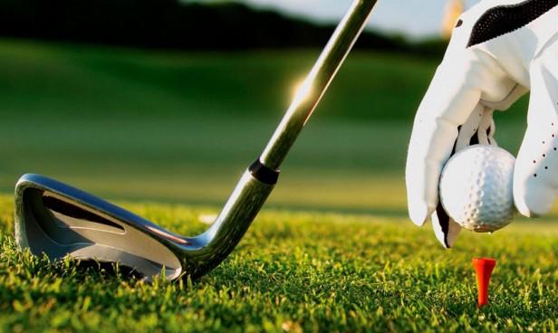 Cita con lo mejor del golf