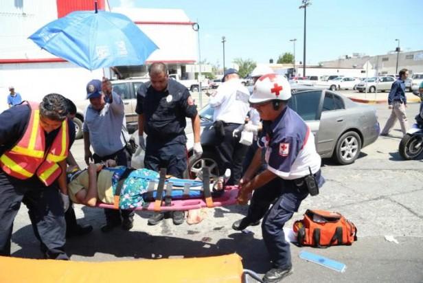 Pico: anuncian curso de socorrismo para bomberos pampeanos