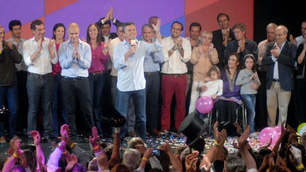 PRO es la primera fuerza porteña y ECO le ganó el segundo lugar al kirchnerismo