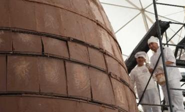 Comienza la Fiesta Nacional del Chocolate en Bariloche