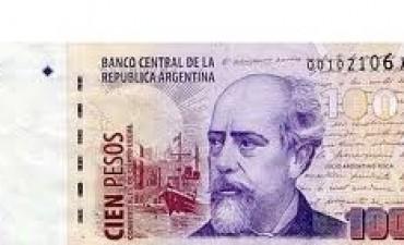 El Banco Ciudad pide la emisión de billetes de $200, $500 y $1000