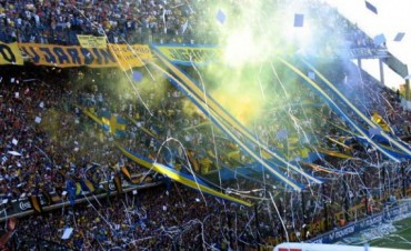 Boca, el aniversario del más campeón