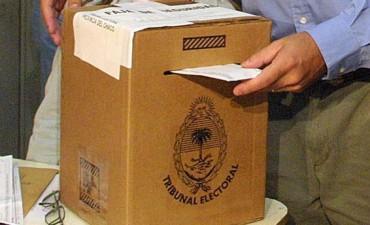 Córdoba decidió desdoblar las elecciones