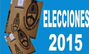 Salta, primera escala del camino hacia las elecciones presidenciales