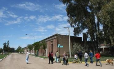 Esteban Gascón: el pueblo que ya no quiere ser fantasma