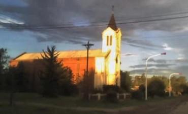 Area Social de Santa Teresa