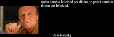José Narosky