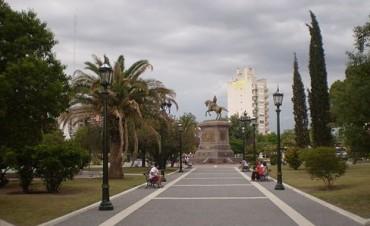 Ciudad de Santa Rosa