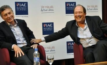 El PRO y la UCR extendieron su acuerdo electoral a La Pampa