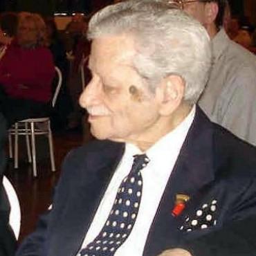 Murió Ben Molar: un referente del tango