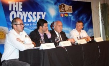 Oficial: el Rally-Dakar atravesará 7 provincias argentinas