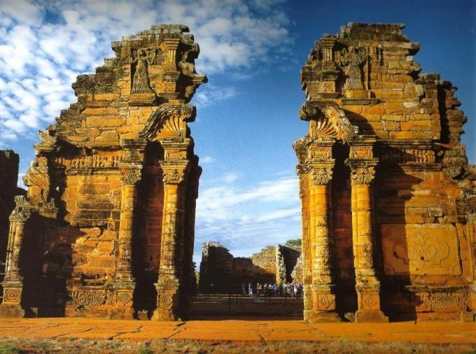 D A Internacional De Los Monumentos Y Los Sitios