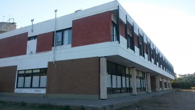 Escuela Agrotécnica de Guatraché