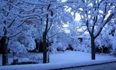 Llega el frío a partir de este sábado y avanzará sobre el resto del país.