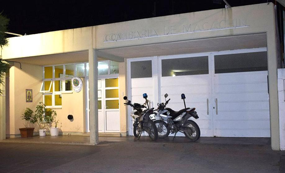 Un detenido por el secuestro de una menor en Macachín