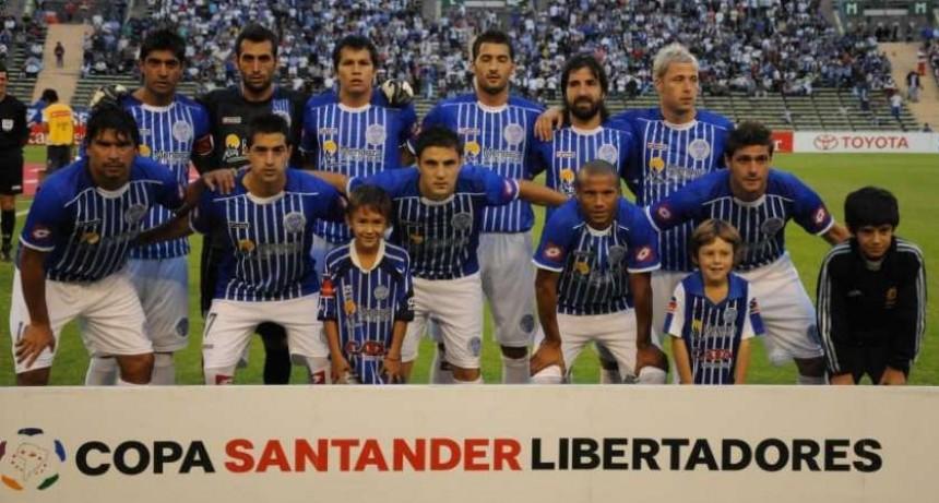 Existe un jugador de la Primera División del fútbol argentino que tiene una particularidad gestual que comenzó a llamar la atención
