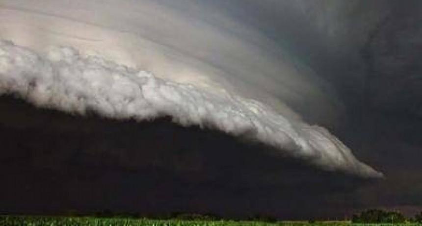 A 25 años de la noche de los tornados