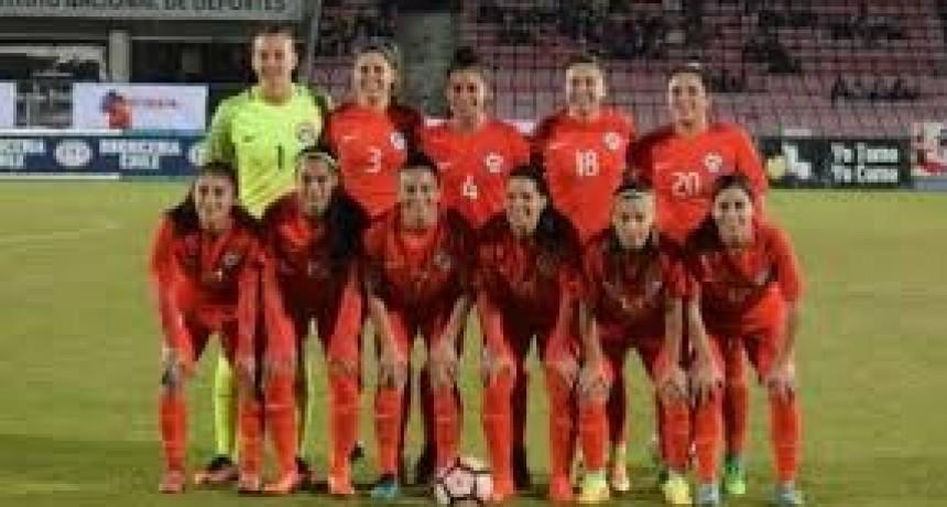La selección de fútbol de Argentina realiza una buena campaña en la Copa América Femenina