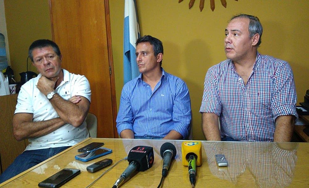 Mañana formalizan al único detenido por el crimen y el abuso en Castex