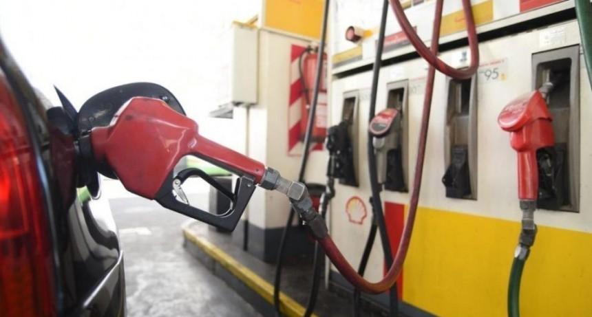 Shell bajó los precios para equipararse con las demás marcas