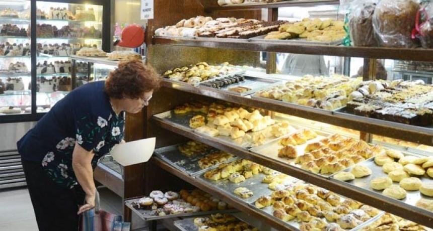 Panaderías tienen una reducción del 50% en la tarifa de gas