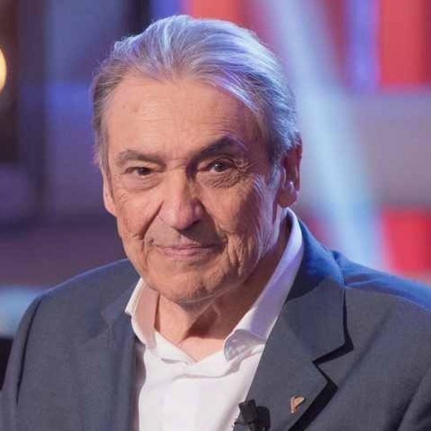 Alberto Cortez tendrá su acto homenaje en La Pampa