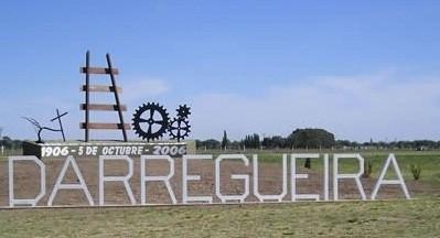 Cuarentena Darregueira