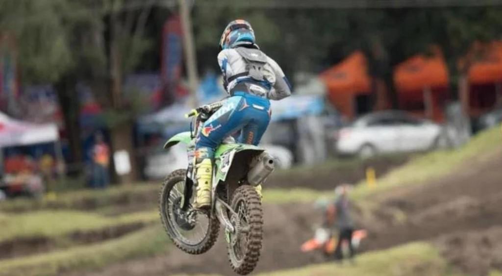 Conmoción en el motociclismo: murió en Córdoba