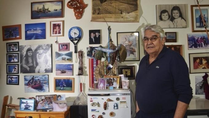 Murió Rafael Emilio Santiago