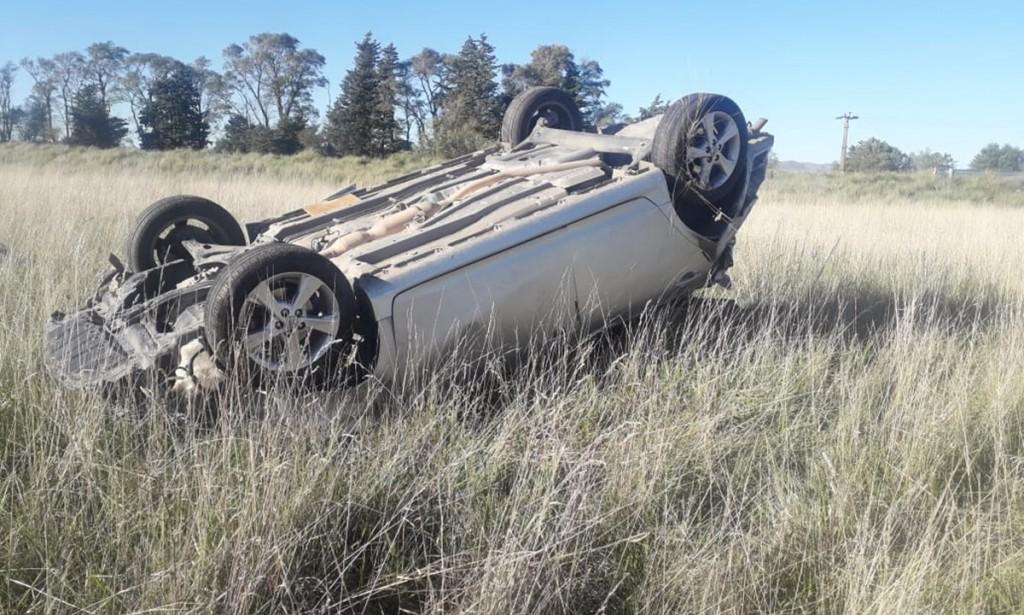 Tragedia en Ruta 67