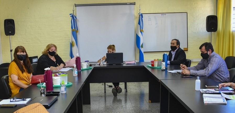 El Ministerio de Educación aprobó el uso de la calefacción en las clases presenciales