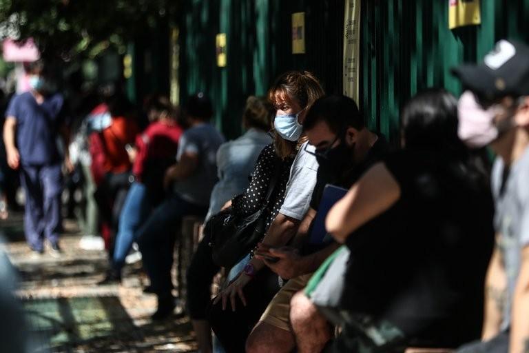 Alberto Fernández dispuso el toque de queda a partir de las 20 y hasta las 6 en el área metropolitana de Buenos Aires