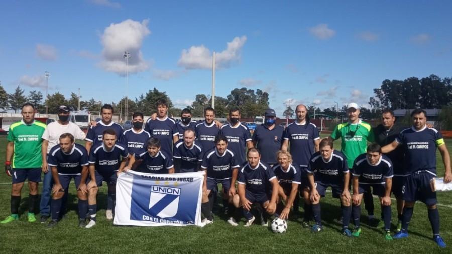 Fútbol Seniors: el Provincial, en movimiento