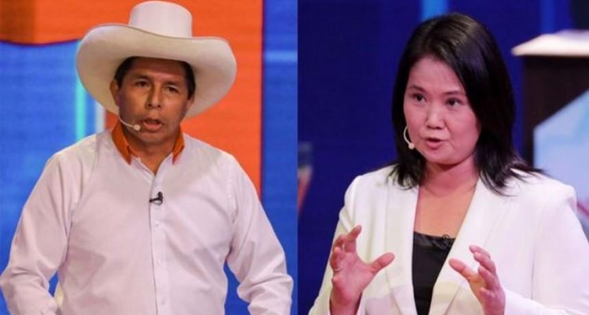 Un desafío electoral en Perú hizo reír a toda Argentina