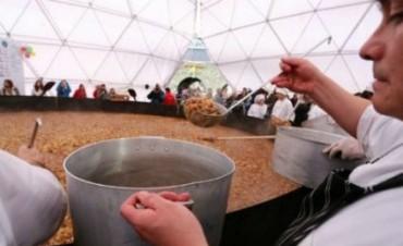 Bariloche festeja sus 113 años de vida