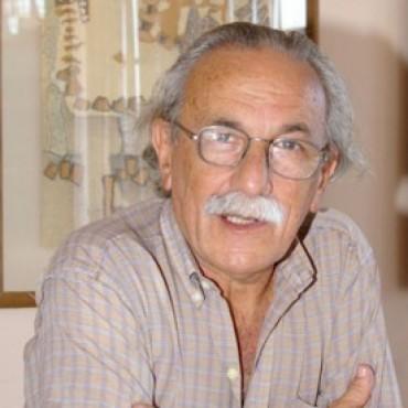 Falleció en Santa Rosa Ricardo Di Nápoli