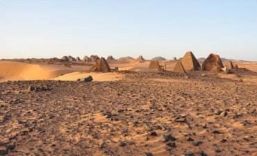 Descubrimiento Arqueológico en Sudán