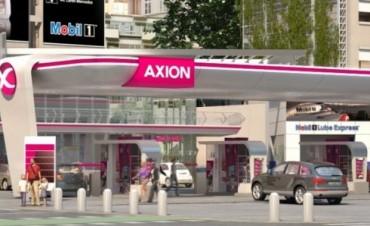 Axion energy, combustibles de alta calidad en el Súper TC 2000