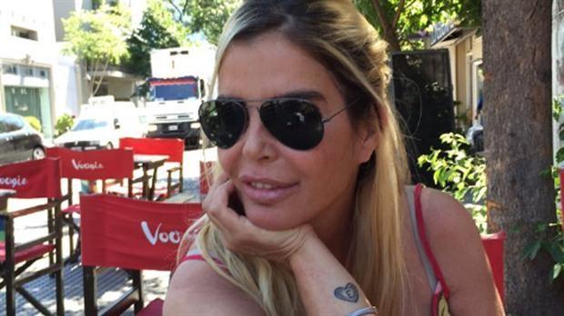 Raquel Mancini está en coma y con respirador