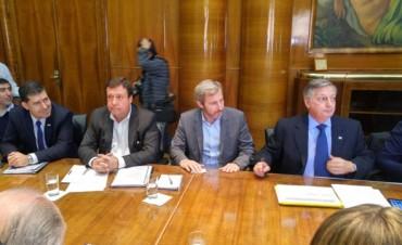 Fue después del reclamo a Nación de los gobernadores patagónicos